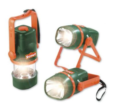 scout 3in1 lampe taschenlampe kinder lampe nachtlampe. Black Bedroom Furniture Sets. Home Design Ideas