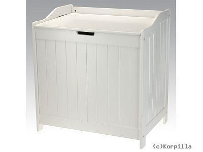w schekorb weis w schesammler w schebox w schetruhe neu megastore. Black Bedroom Furniture Sets. Home Design Ideas