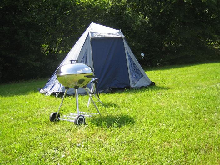 camping zelt 3 personen familienzelt outdoor vorzelt. Black Bedroom Furniture Sets. Home Design Ideas