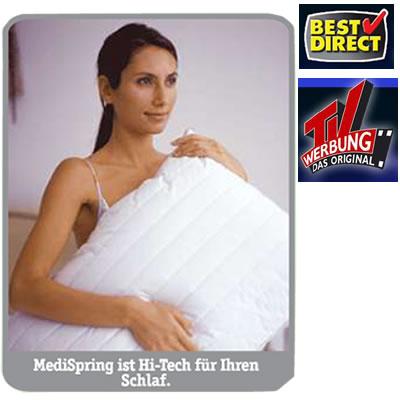 kissen tv werbung excellent kissen miracle bamboo pillow. Black Bedroom Furniture Sets. Home Design Ideas