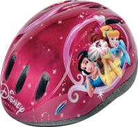 DISNEY KINDER FAHRRADHELM PRINZESSINNEN HELM PRINCESS