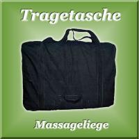 TRAGETASCHE FÜR MASSAGELIEGE  TRANSPORTTASCHE
