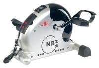 CHRISTOPEIT SPORT MINI BIKE MB 2 - MINI HEIMTRAINER MB2