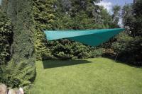 Sonnensegel *NEU* Sonnenschutz 4 x 6 m, Sonnendach