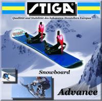 STIGA SNOWBOARD Start Up   inkl. Bindung