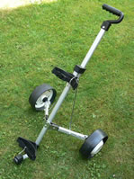 KINDER JUNIOR GOLF TROLLEY Golftrolley TROLLEYS NEU