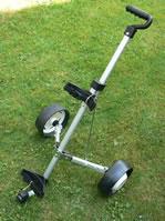 KINDER JUNIOR GOLF TROLLEY Golftrolley TROLLEYS NEU